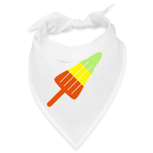 ZOOM ROCKET LOLLY choose your own flavours! - Bandana