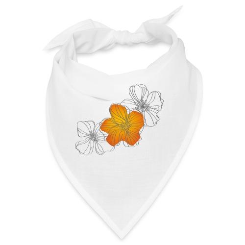 Flowers - Bandana