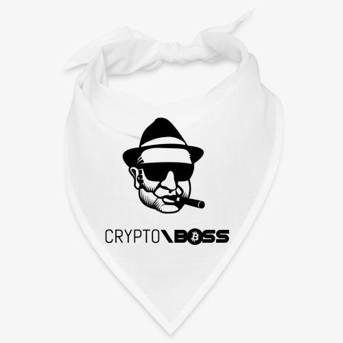 HODL cryptoboss-b - Bandana