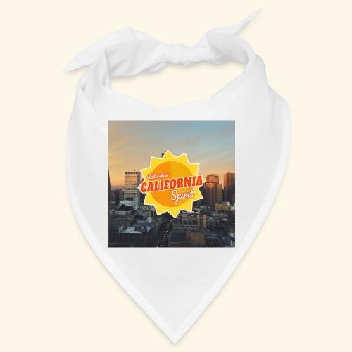 California Spirit City - Bandana