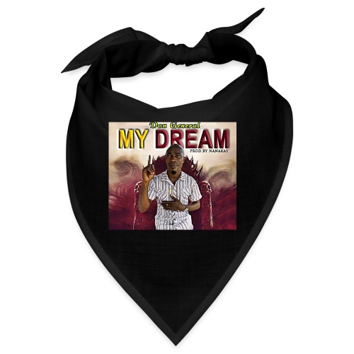 my dream - Bandana