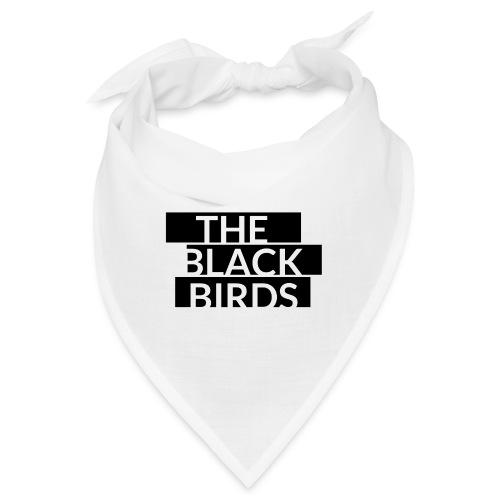 The Black Birds - Bandana