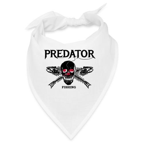 predator fishing dänemark - Bandana