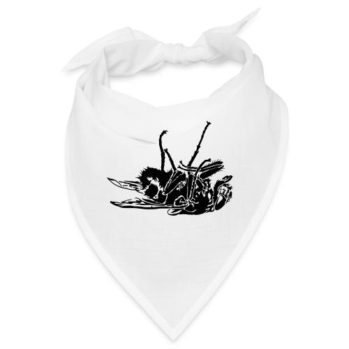 mouche morte - Bandana