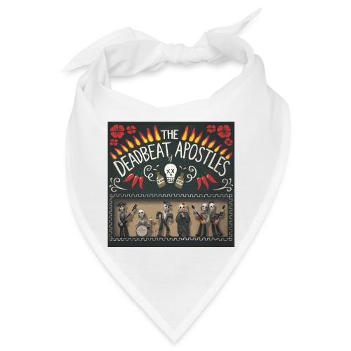 The Deadbeat Apostles - Bandana