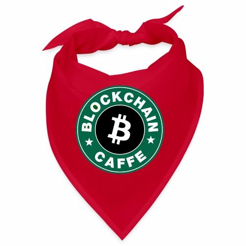 BlockChain Caffè Logo - Bandana