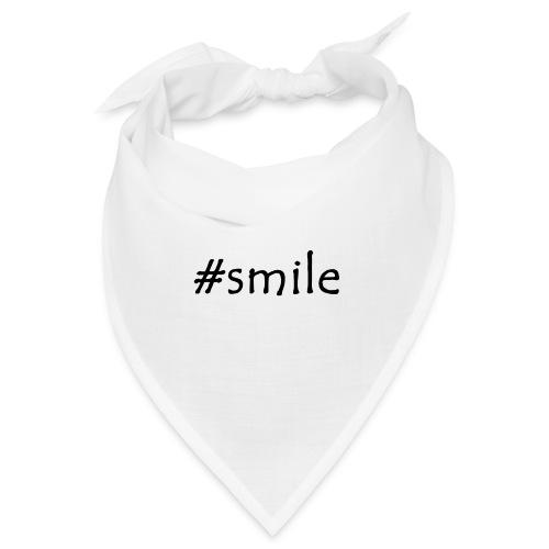smile - Bandana