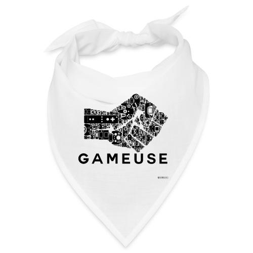 POING GAMEUSE - Bandana