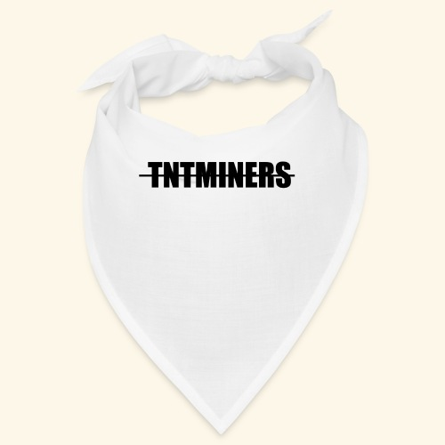 TNTMINERS - Snusnäsduk
