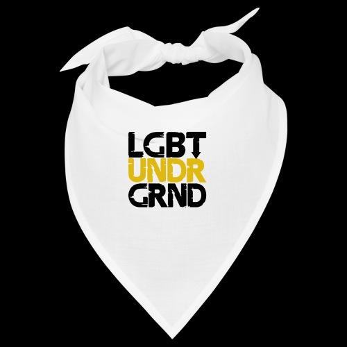 LGBT UNDERGROUND - Bandana