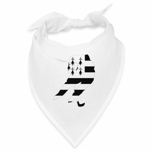 hockeyeur et breton - Bandana
