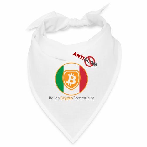 Italian CryptoCommunity - Bandana