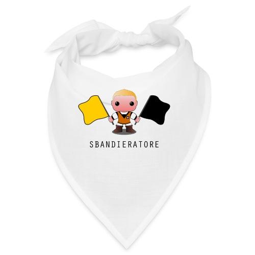 sband contrada monticelli - Bandana