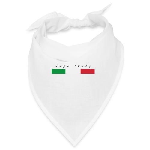 Info Italy Design - Bandana