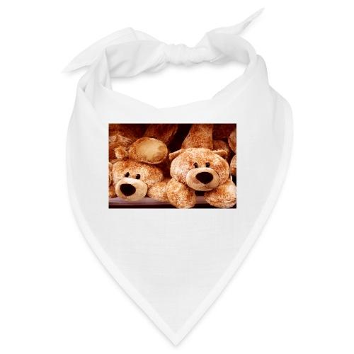 Glücksbären - Bandana