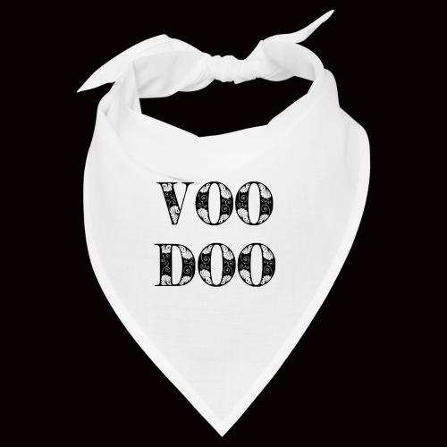 VoodooBrand T-Shirt - Bandana