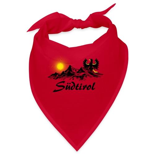 Südtirol Design - Bandana