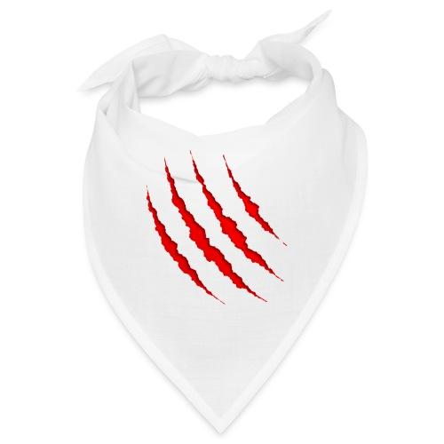 Marca de herida superficial - Bandana