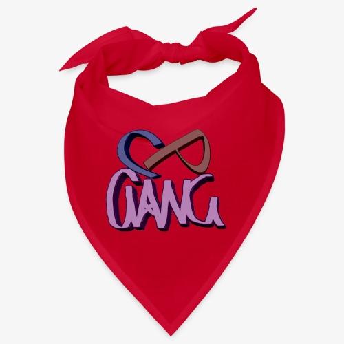 CP GANGG - Bandana