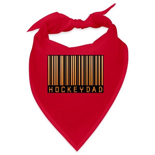 Hockey Dad - Snusnäsduk