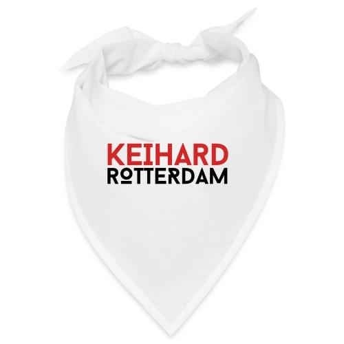 Keihard Rotterdam - Bandana