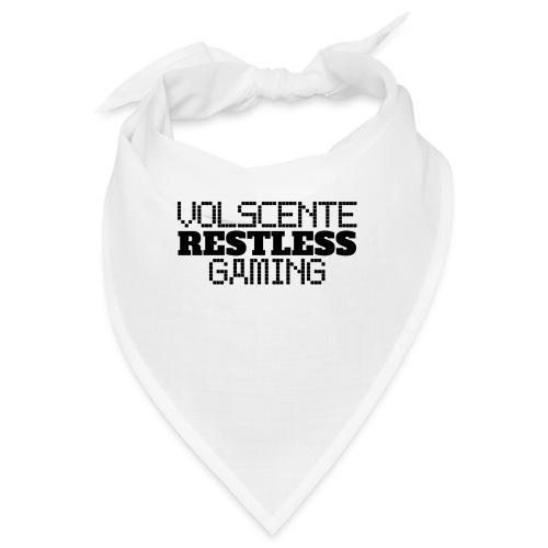Volscente Restless Logo B - Bandana