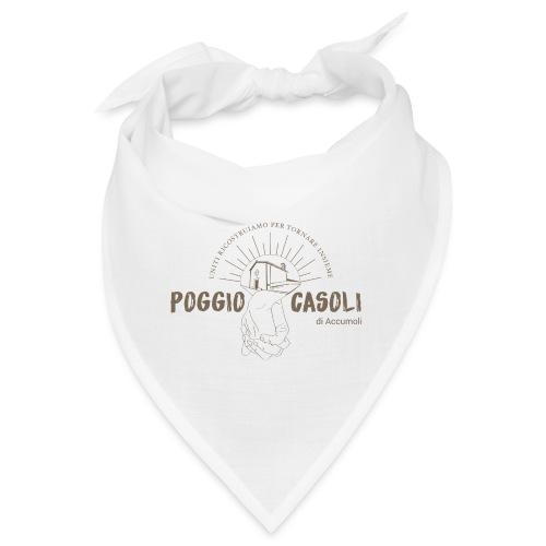 Poggio Casoli_Istituzionale - Bandana