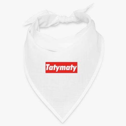 TatyMaty Clothing - Bandana