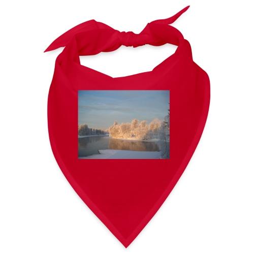 Suomen talvi - Bandana