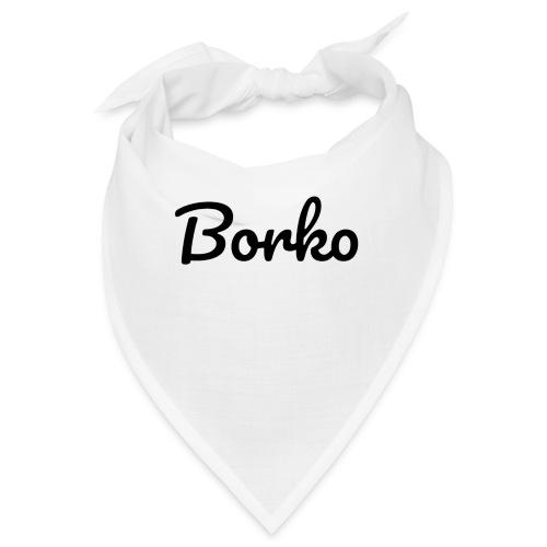 Borko - Bandana