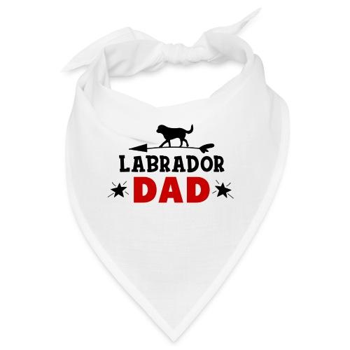 Labrador - Bandana