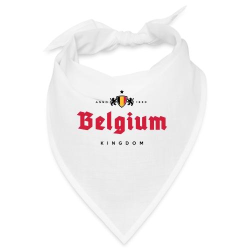 Bierre Belgique - Belgium - Belgie - Bandana