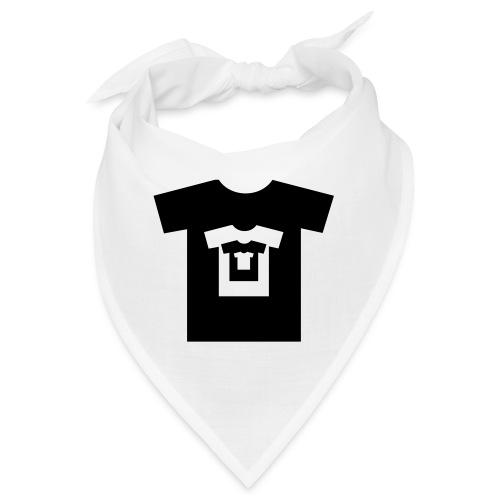 t-shirt récursif - Bandana