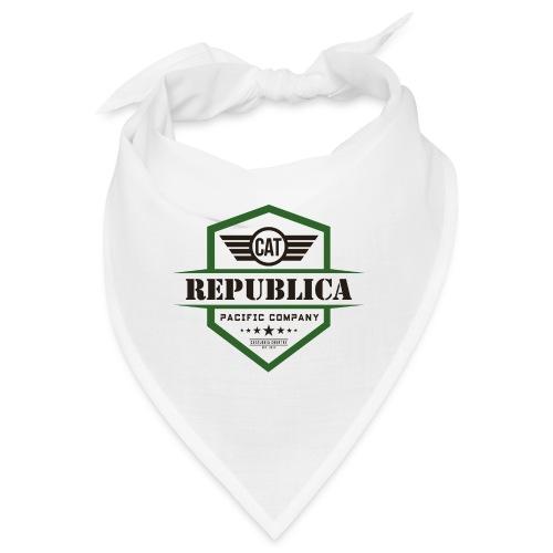 REPUBLICA CATALANA color - Bandana