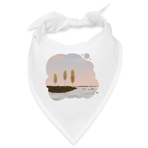 Automne en Laponie - Bandana