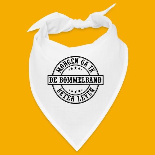 bb logo rond 2 - Bandana
