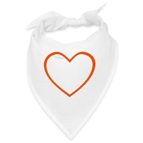 Hjärta 4 - Snusnäsduk