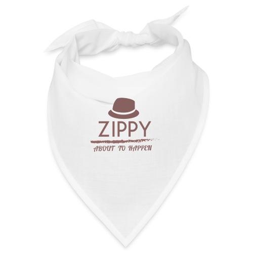 ZIPPY - Bandana