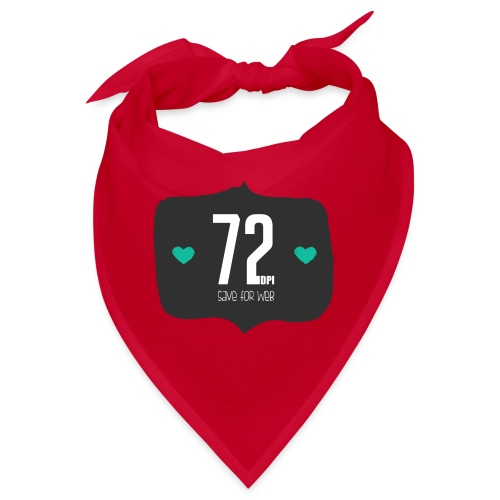 72DPI - Bandana