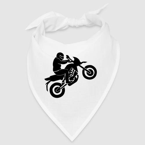 Motorradfahrer - Bandana