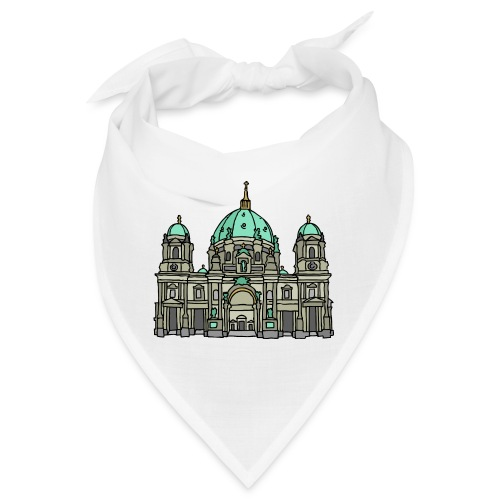 Berliner Dom - Bandana