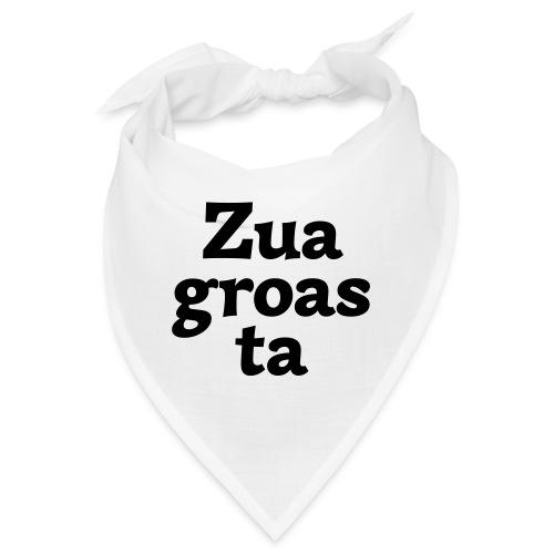 Zuagroasta - Bandana
