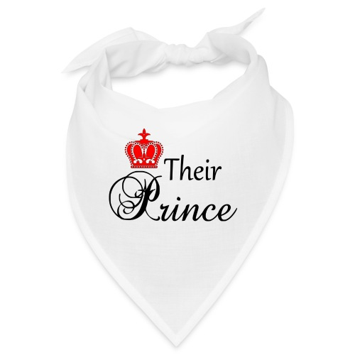 Their Prince - Snusnäsduk