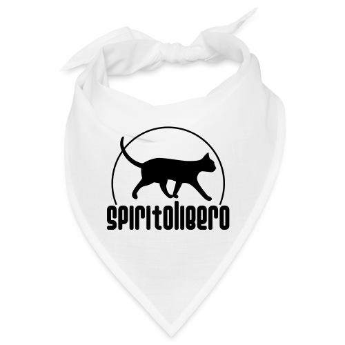 spiritolibero - Bandana