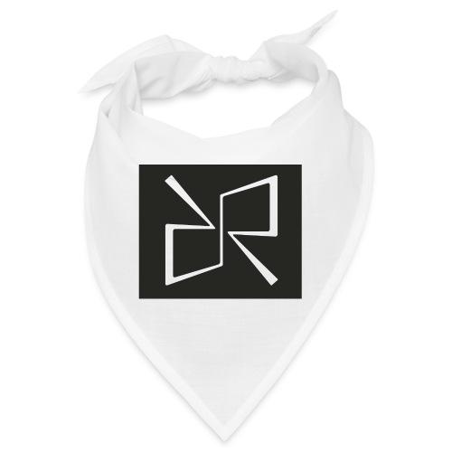 Rymdreglage logotype (RR) - Bandana