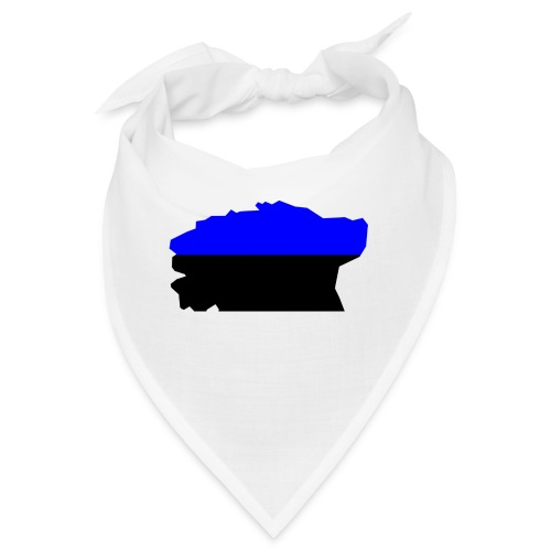 Estonia - Bandana