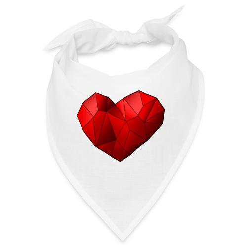 Heartart - Bandana
