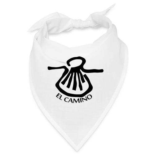 El Camino - Bandana