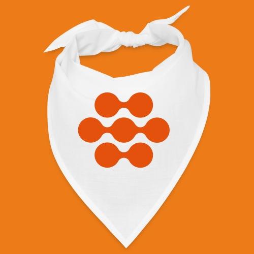 seed madagascar logo squa - Bandana