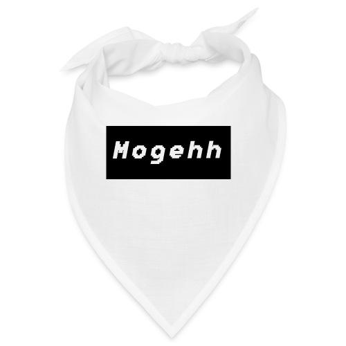 Mogehh logo - Bandana